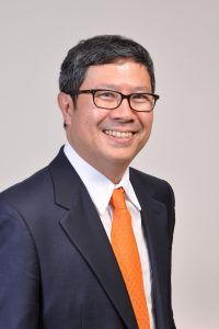 Doctor Ronald Yeoh
